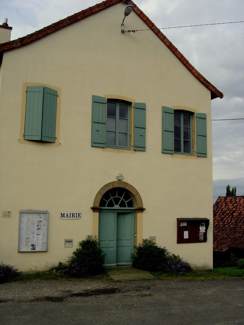 Petit patrimoine de la Chapelle sous Brancion  Collonge C27a_c10