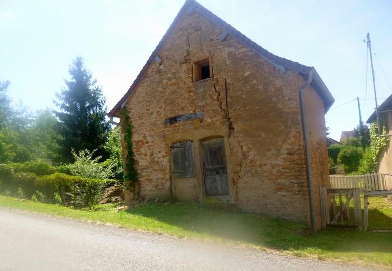 Petit patrimoine de la Chapelle sous Brancion  Collonge C29_co10