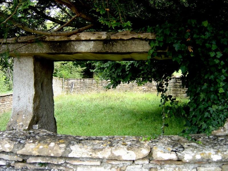 Petit patrimoine de la Chapelle sous Brancion  Collonge C30a_c10