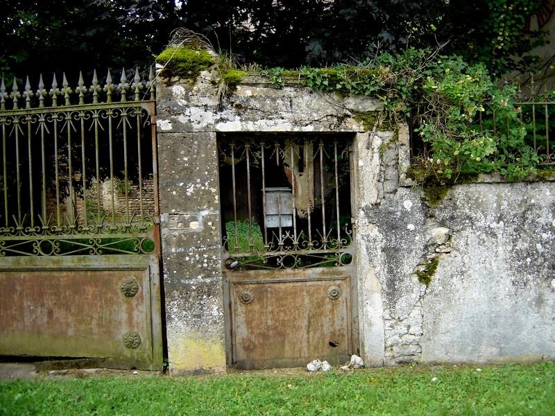 Petit patrimoine de la Chapelle sous Brancion  Collonge C31a_c10