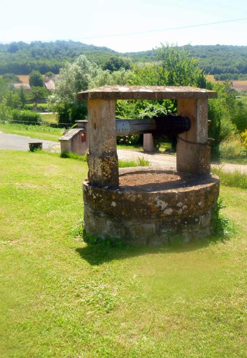 Petit patrimoine de la Chapelle sous Brancion  Collonge C32_co10