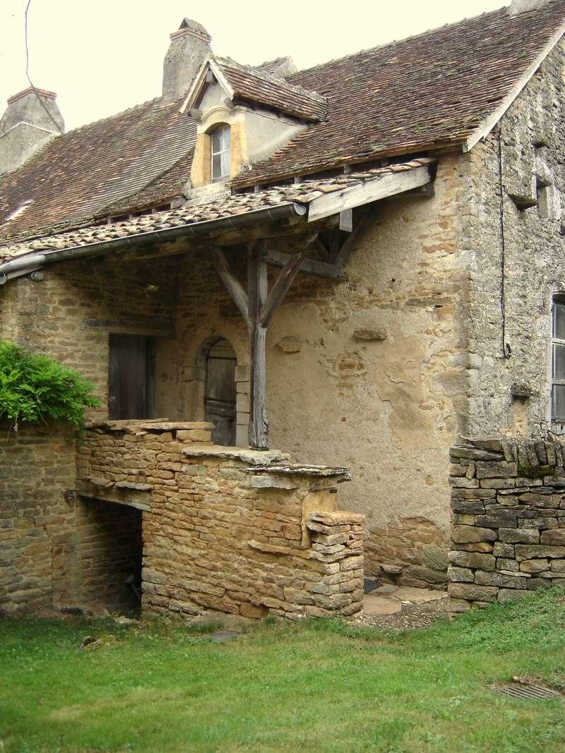 Petit patrimoine de la Chapelle sous Brancion  Collonge C33b_c10