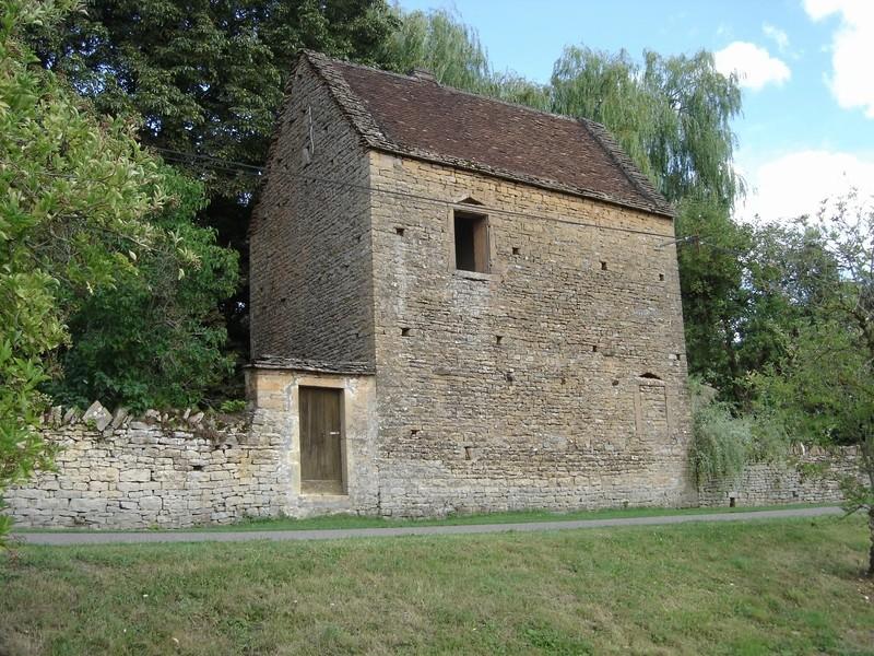 Petit patrimoine de la Chapelle sous Brancion  Collonge C33e_c10