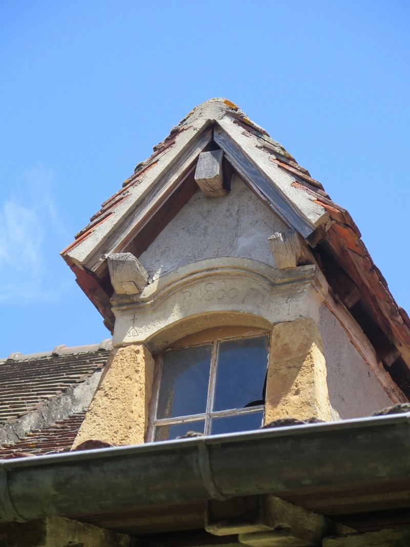 Petit patrimoine de la Chapelle sous Brancion  Collonge C33f_c10