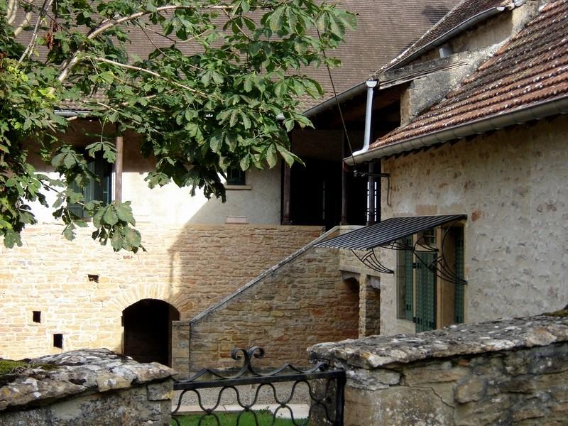 Petit patrimoine de la Chapelle sous Brancion  Collonge C35a_c10