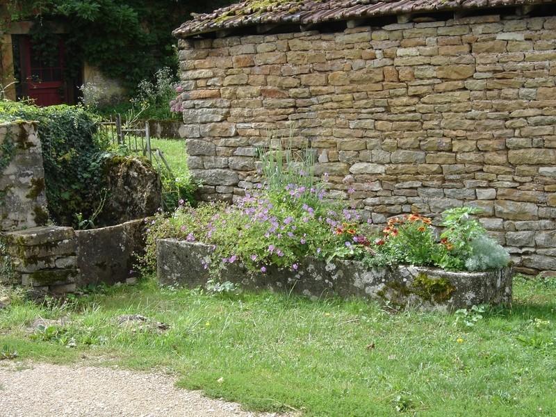 Petit patrimoine de la Chapelle sous Brancion  Collonge C41b_c10