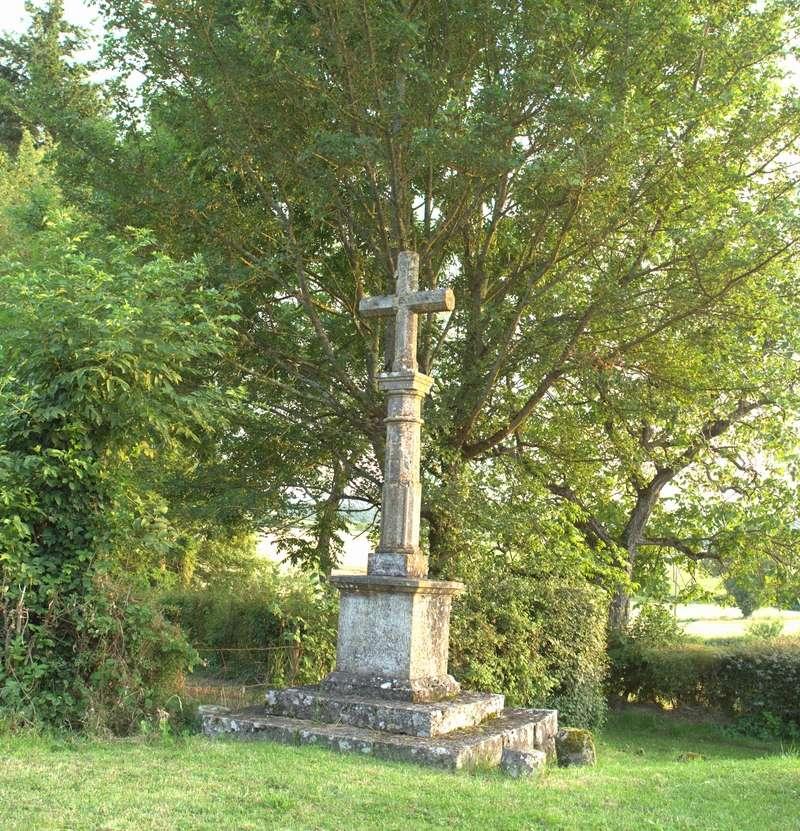 Petit patrimoine de la Chapelle sous Brancion  Collonge C43_co10