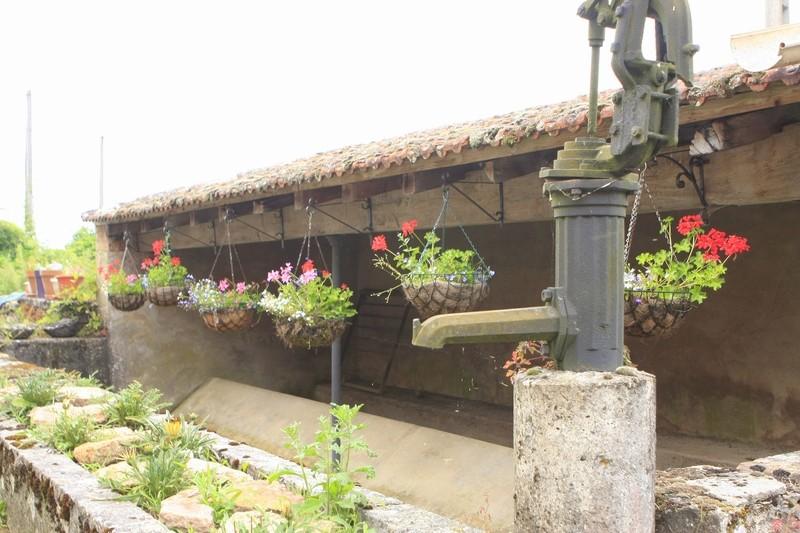 Petit patrimoine de la Chapelle sous Brancion  Collonge C45_co10