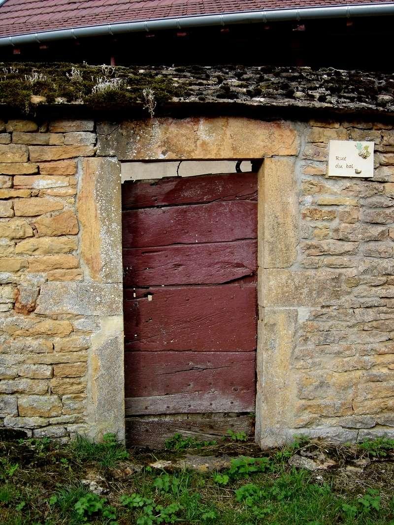 Petit patrimoine de la Chapelle sous Brancion  Collonge C47a_c10