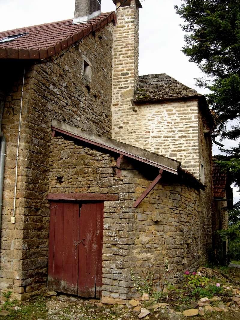 Petit patrimoine de la Chapelle sous Brancion  Collonge C47b_c10