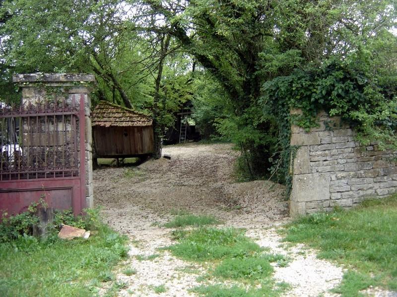 Petit patrimoine de la Chapelle sous Brancion  Collonge C6a_co10