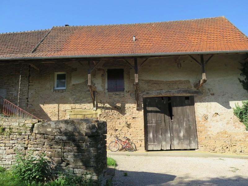 Petit patrimoine de la Chapelle sous Brancion  Collonge C7a_co10