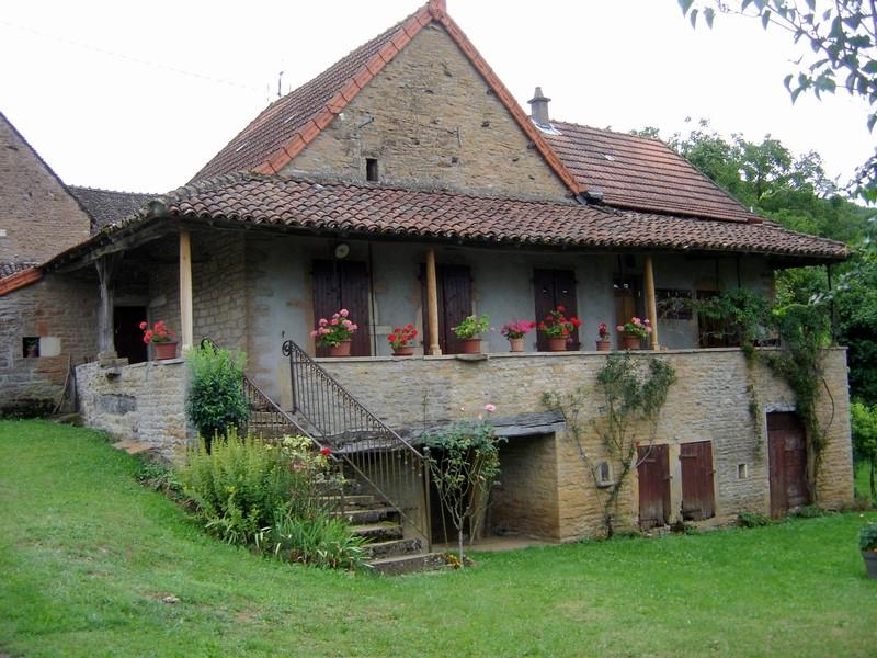 Petit patrimoine de la Chapelle sous Brancion  Collonge C9_cop11