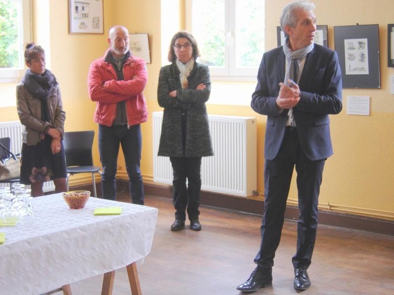 JEP 2017 La Chapelle sous Brancion Culture et Patrimoine Dsc00017