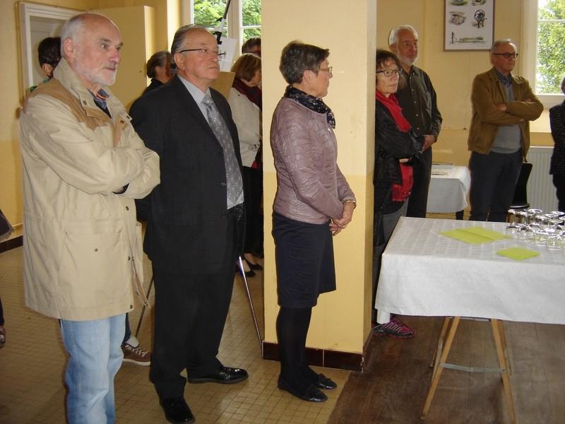 JEP 2017 La Chapelle sous Brancion Culture et Patrimoine Dsc00018