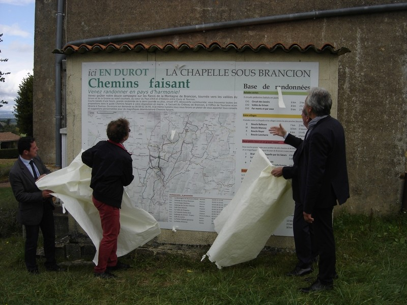 JEP 2017 La Chapelle sous Brancion Culture et Patrimoine Dsc00025