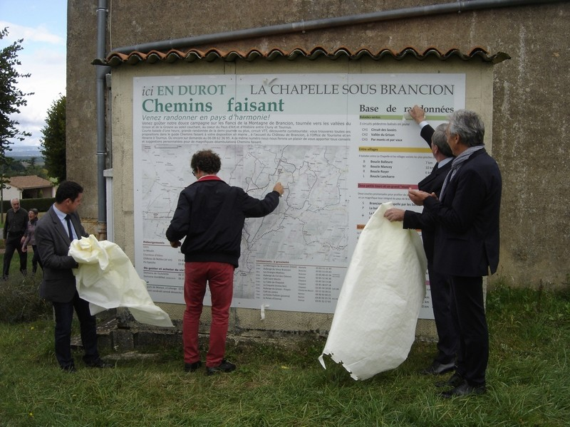 JEP 2017 La Chapelle sous Brancion Culture et Patrimoine Dsc00026