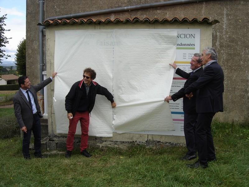 JEP 2017 La Chapelle sous Brancion Culture et Patrimoine Dsc00027