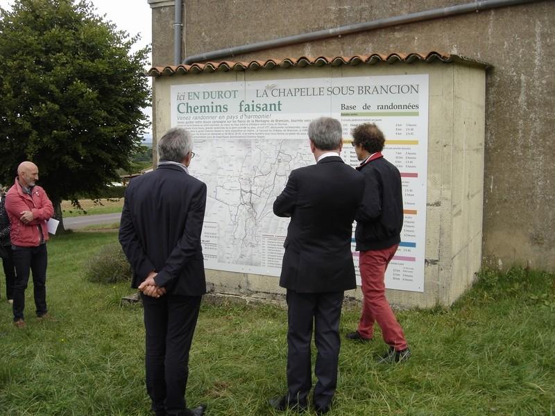 JEP 2017 La Chapelle sous Brancion Culture et Patrimoine Dsc00034