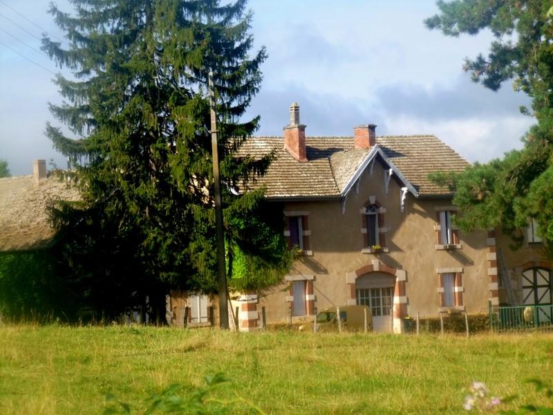 Petit patrimoine de la Chapelle sous Brancion  Ecarts E1b_co11