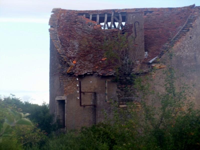 Petit patrimoine de la Chapelle sous Brancion  Ecarts E2_cop11