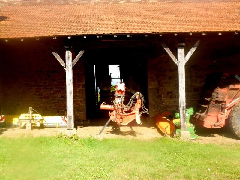 Petit patrimoine de la Chapelle sous Brancion  Ecarts E4_cop11