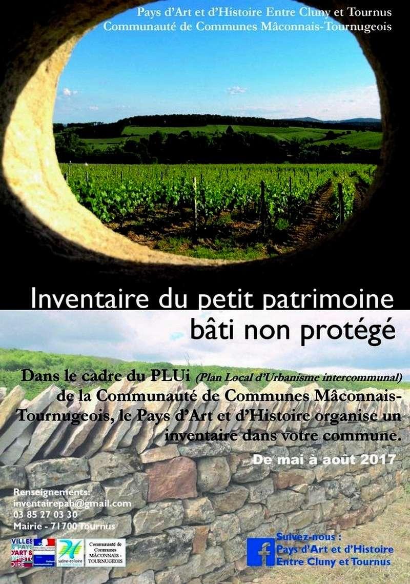 Guide du petit patrimoine Invent10