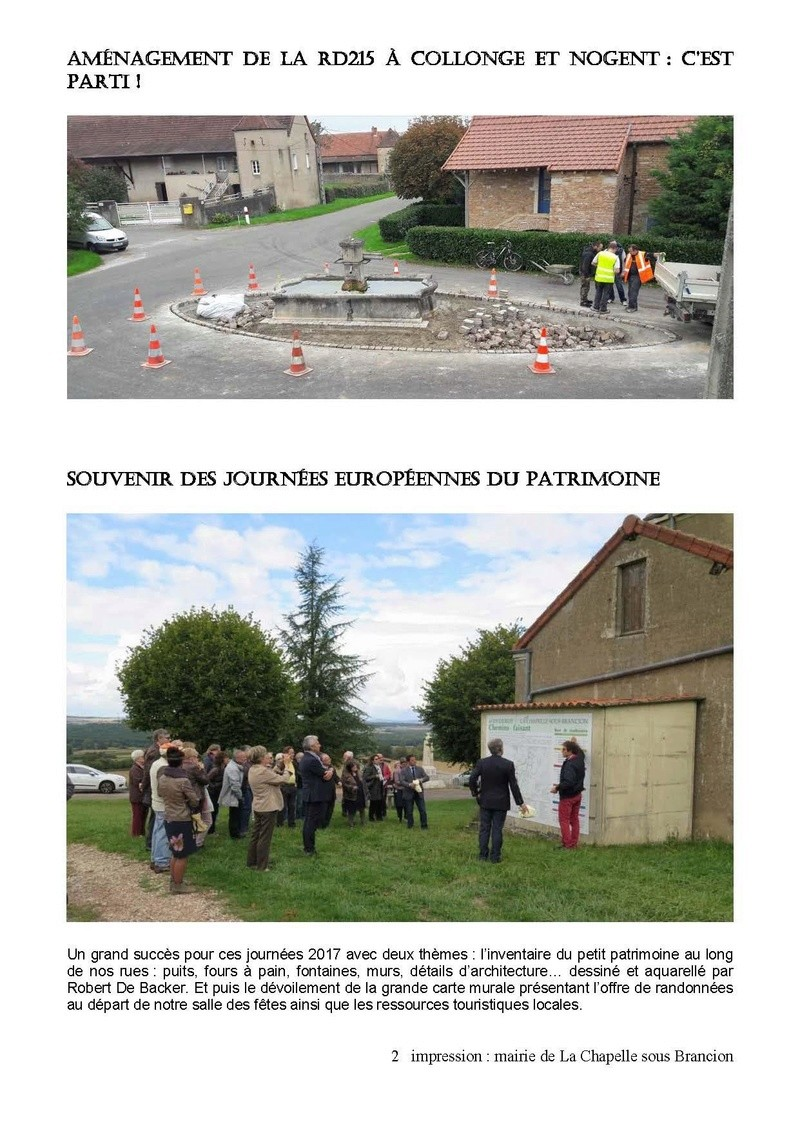 Naiguère et Grison 2 octobre - 2017 La Chapelle-sous-Brancion News_210
