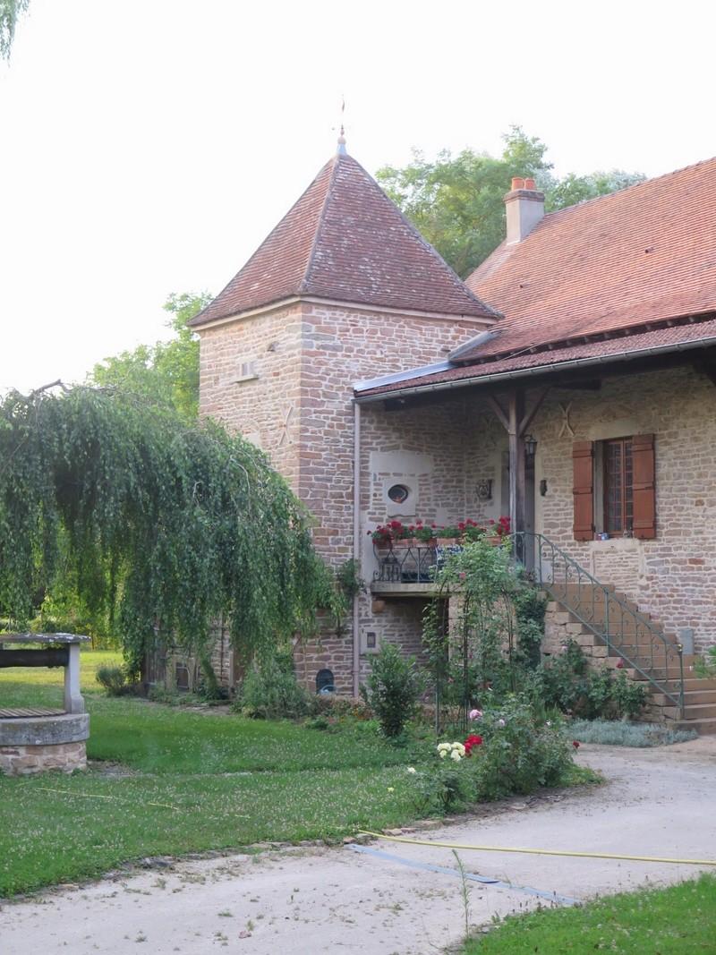 Petit patrimoine de la Chapelle sous Brancion  Nogent Photo_13