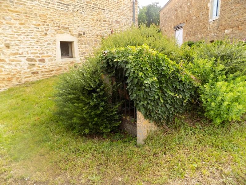 Petit patrimoine de la Chapelle sous Brancion  Nogent Photo_14