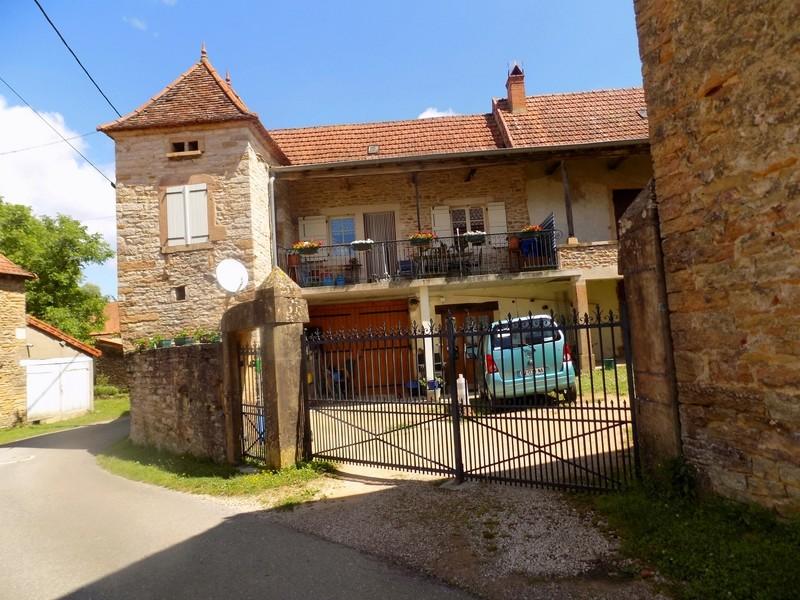 Petit patrimoine de la Chapelle sous Brancion  Nogent Photo_16