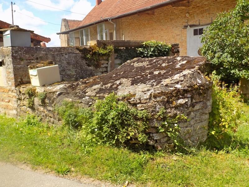 Petit patrimoine de la Chapelle sous Brancion  Nogent Photo_18