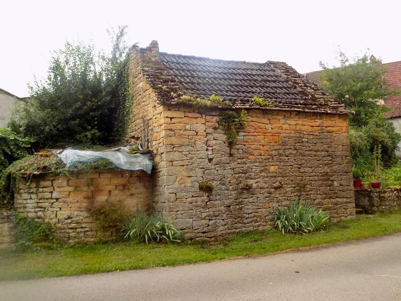 Petit patrimoine de la Chapelle sous Brancion  Nogent Photo_22