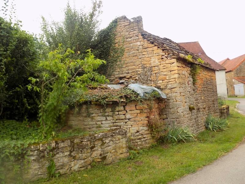 Petit patrimoine de la Chapelle sous Brancion  Nogent Photo_24