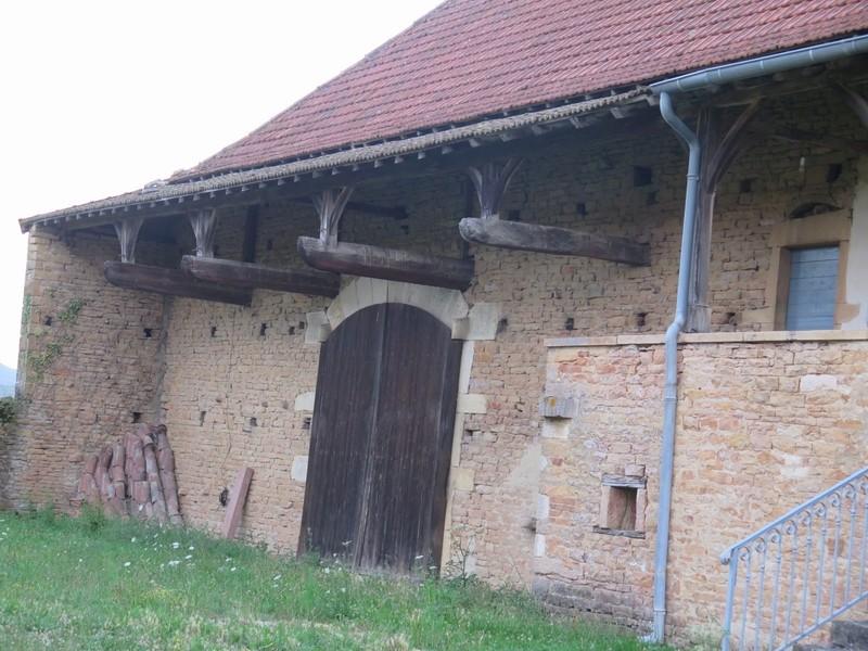 Petit patrimoine de la Chapelle sous Brancion  Nogent Photo_39
