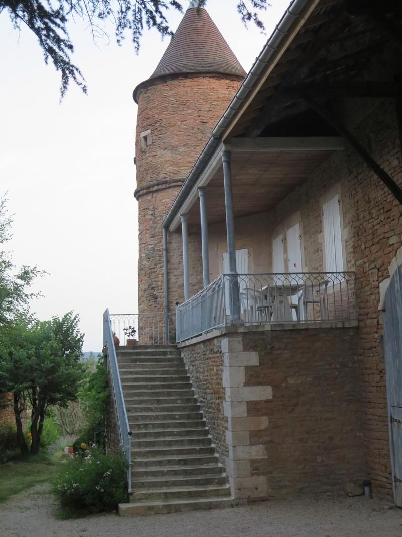 Petit patrimoine de la Chapelle sous Brancion  Nogent Photo_40