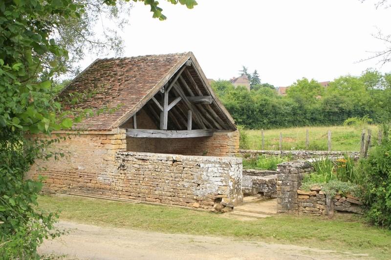 Petit patrimoine de la Chapelle sous Brancion  Nogent Photo_41