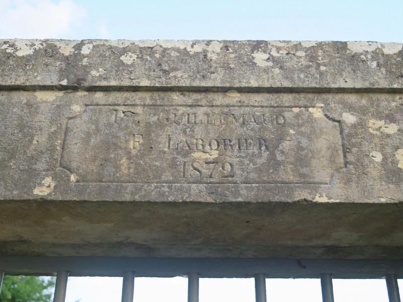 Petit patrimoine de la Chapelle sous Brancion  Nogent Photo_46