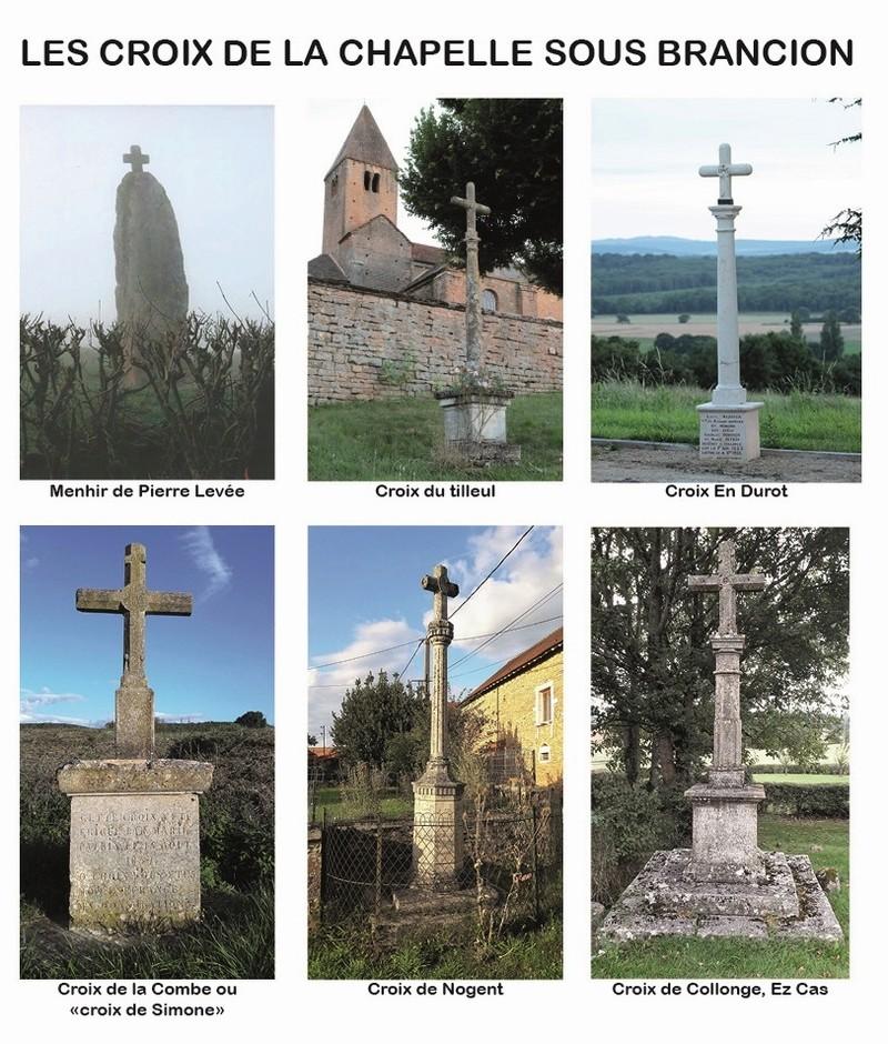 la Chapelle sous Brancion, Culture et Patrimoine  Recapc10