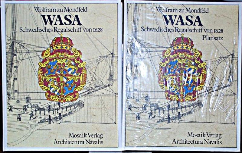Wasa (Vasa) au 1/75e - Page 2 Mondfe10