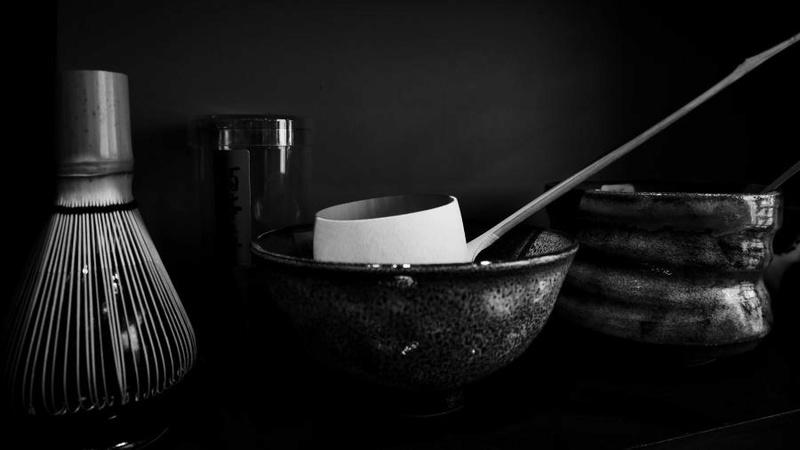 l'heure de la cérémonie du thé... Lu_sha10