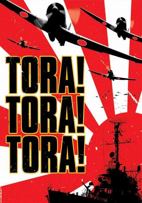 TORA! TORA! TORA! Tora-t10