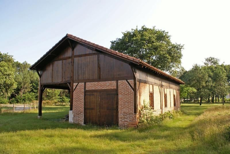 [Habitation] The Beast's Farm Grange10