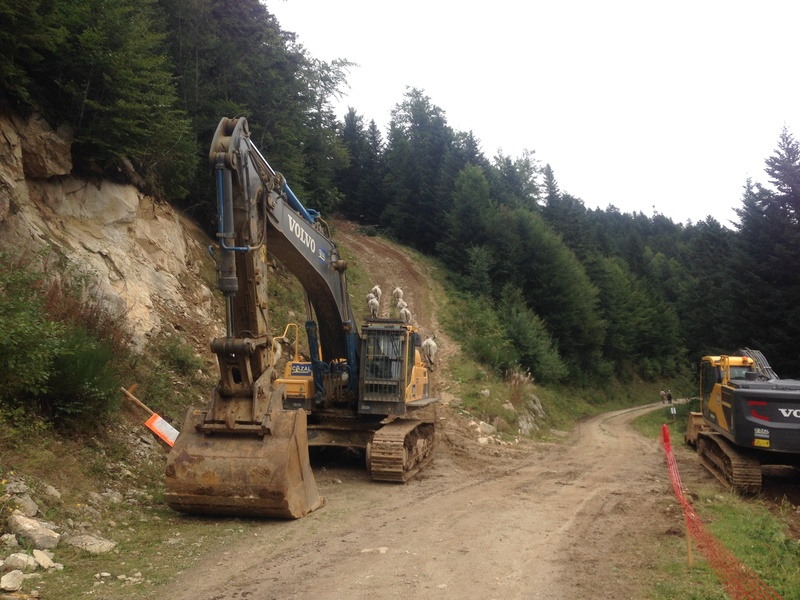 Construction télésièges fixes 4 places Savis et Bisorne (TSF4) Image710