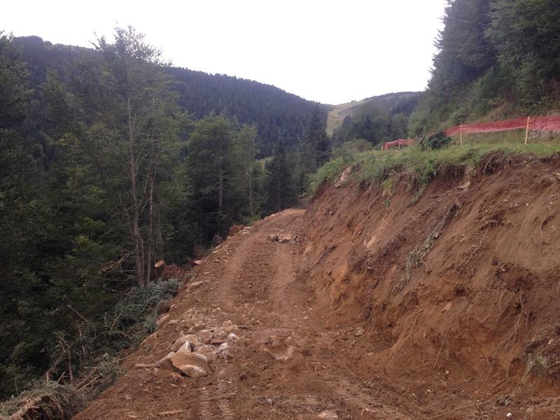 Construction télésièges fixes 4 places Savis et Bisorne (TSF4) Image810