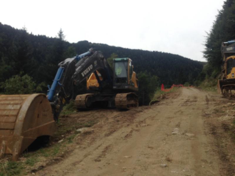 Construction télésièges fixes 4 places Savis et Bisorne (TSF4) Image910