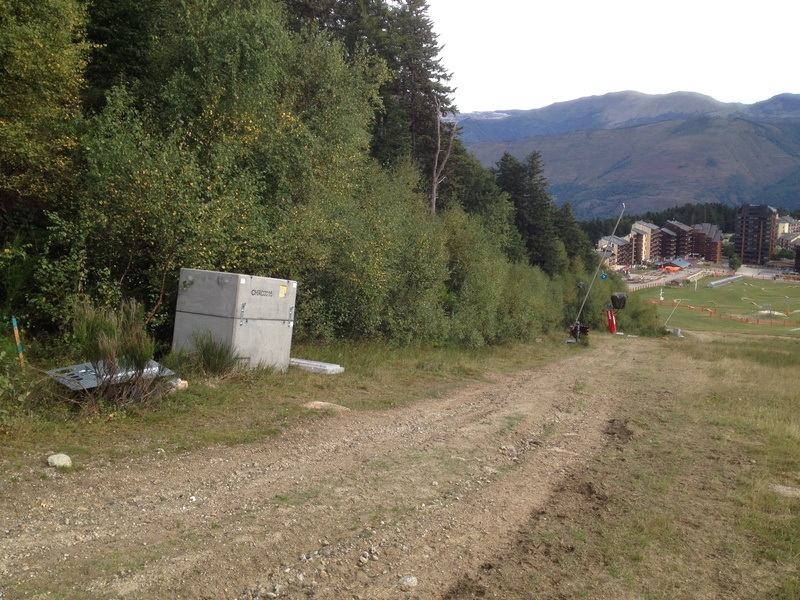 Construction télésièges fixes 4 places Savis et Bisorne (TSF4) Img_6519