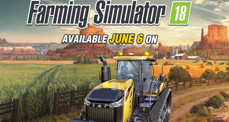 Farming Simulator 18 Android și Iphone 32375910