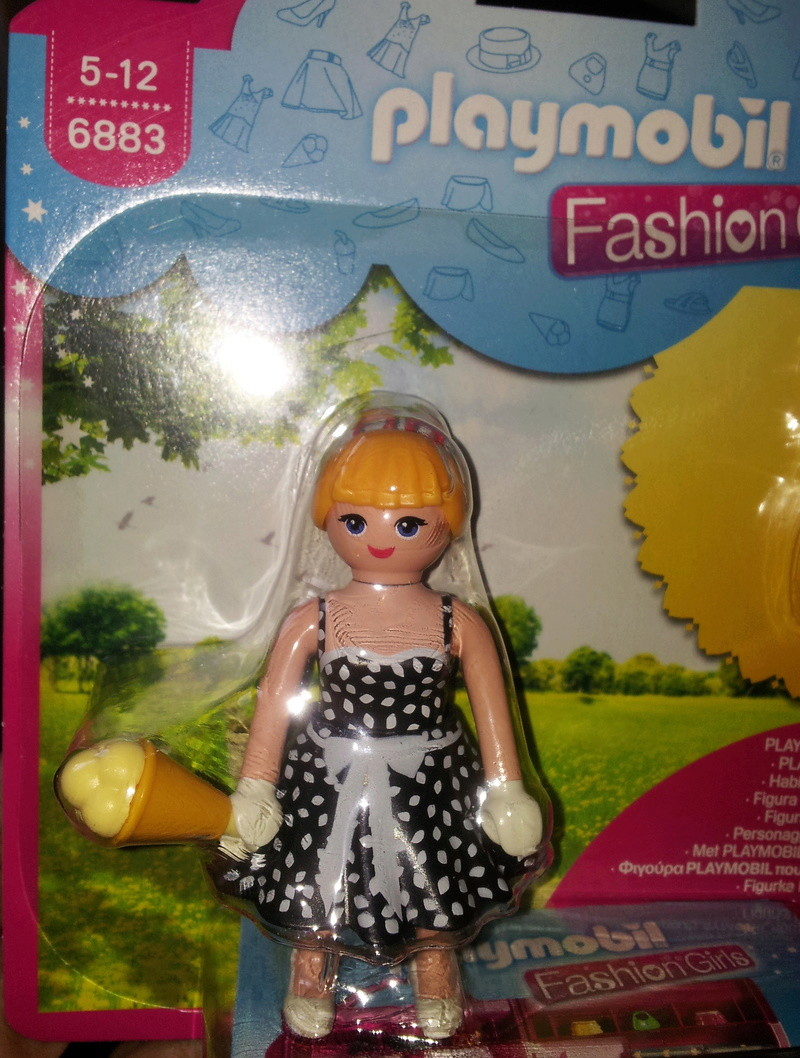 Playmobil fashion girls pour les poupées (avec Patsy) 20170825