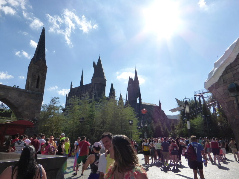 Boo to you ! WDW, USO et IOA du 10 au 18 octobre 2015. - Page 9 P1010419